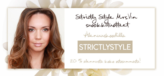 strictlystyle