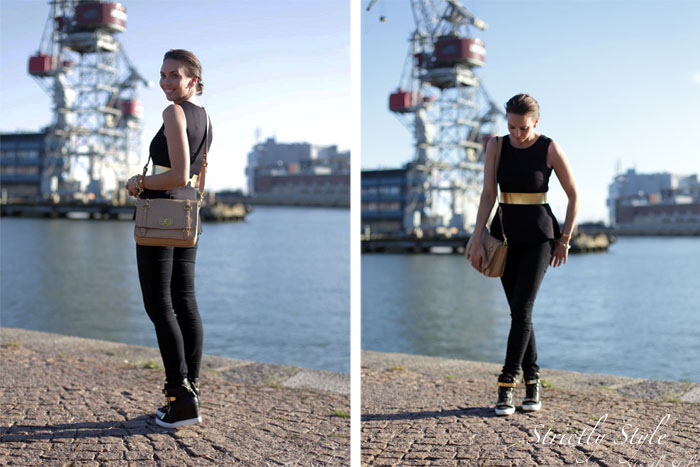 black and gold outfitUntitled-1