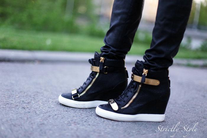 giuseppe zanotti wedge sneakersIMG_0719
