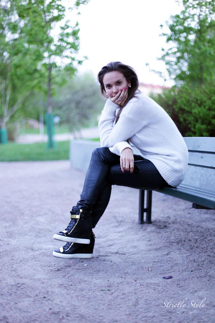giuseppe zanotti wedge sneakersIMG_0748
