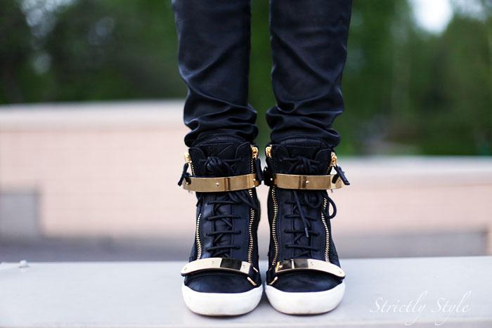 giuseppe zanotti wedge sneakersIMG_0788