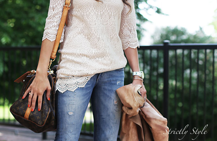lancome blogger eventIMG_4677