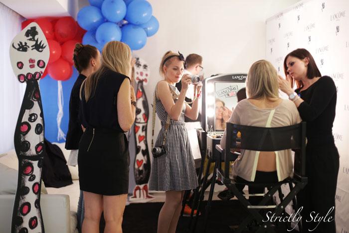lancome blogger eventIMG_4829