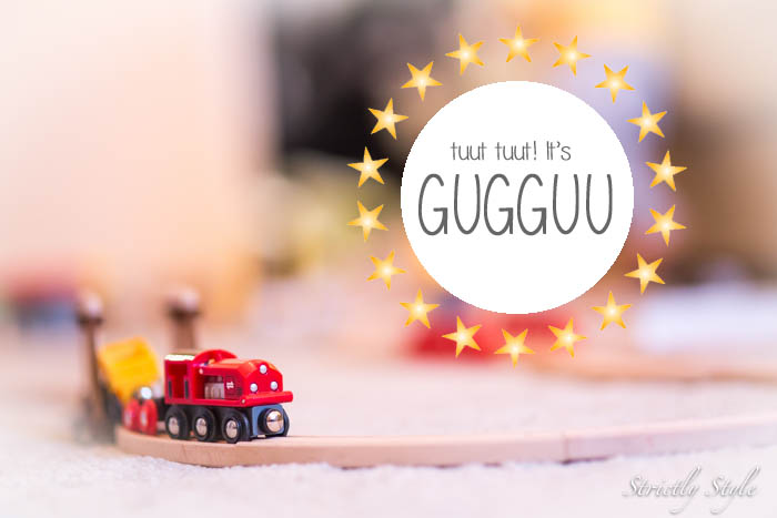 gugguu title