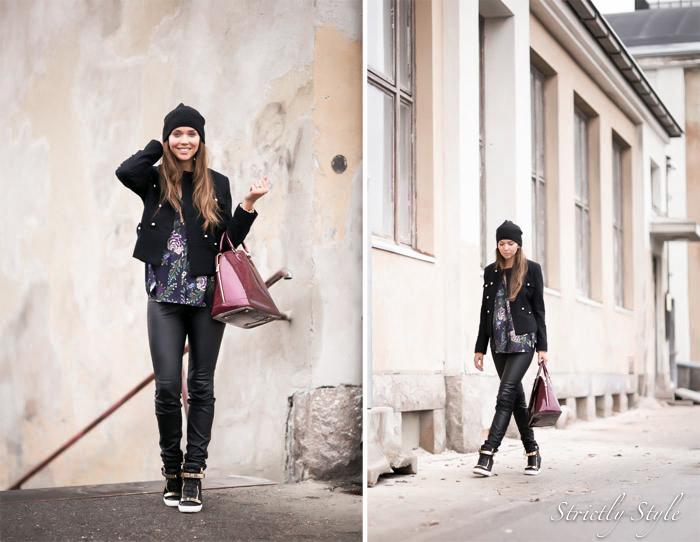 nahkahousut strictly style blogissa (10 of 12)