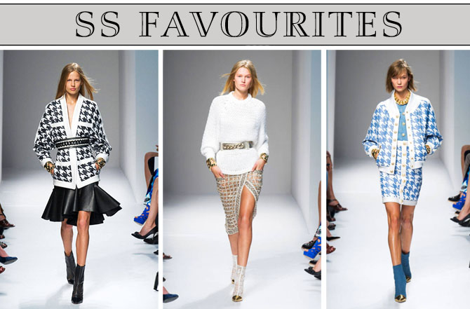 SS FAVOURITES
