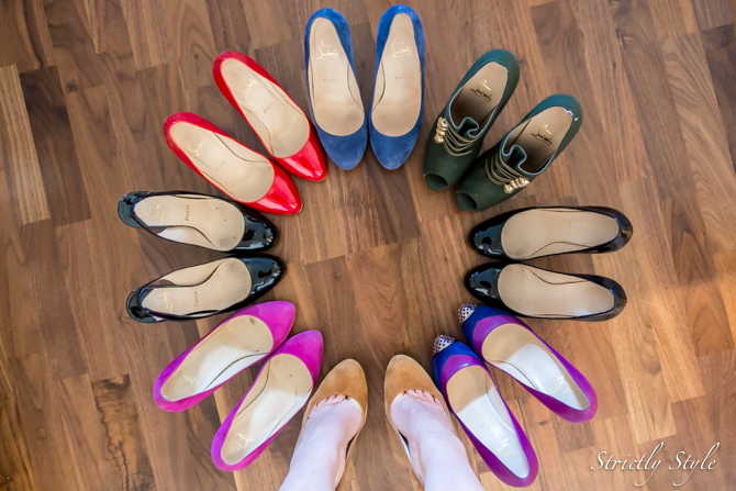 heels stilettos pumps sandals i love shoes (1 of 14)