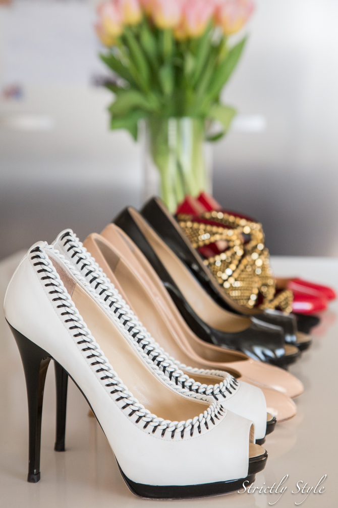 heels stilettos pumps sandals i love shoes (8 of 14)