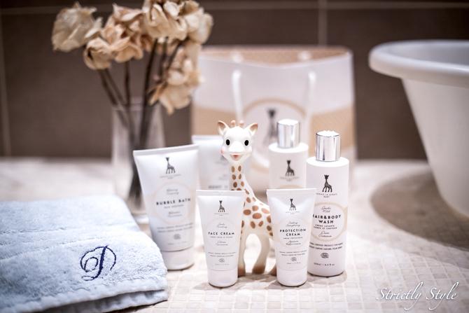 sophie girafe cosmetics bath kosmetiikka (2 of 8)