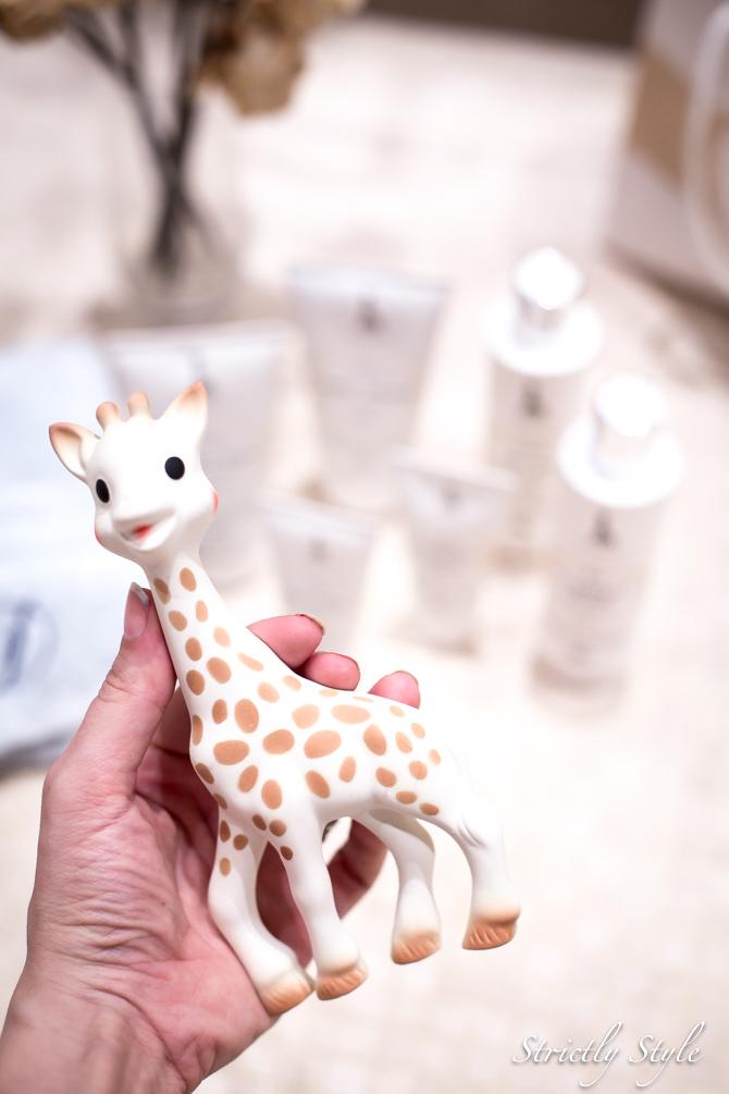 sophie girafe cosmetics bath kosmetiikka (3 of 8)