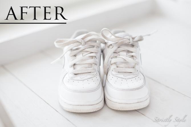 valkoisten kenkien puhdistus (4 of 5) after