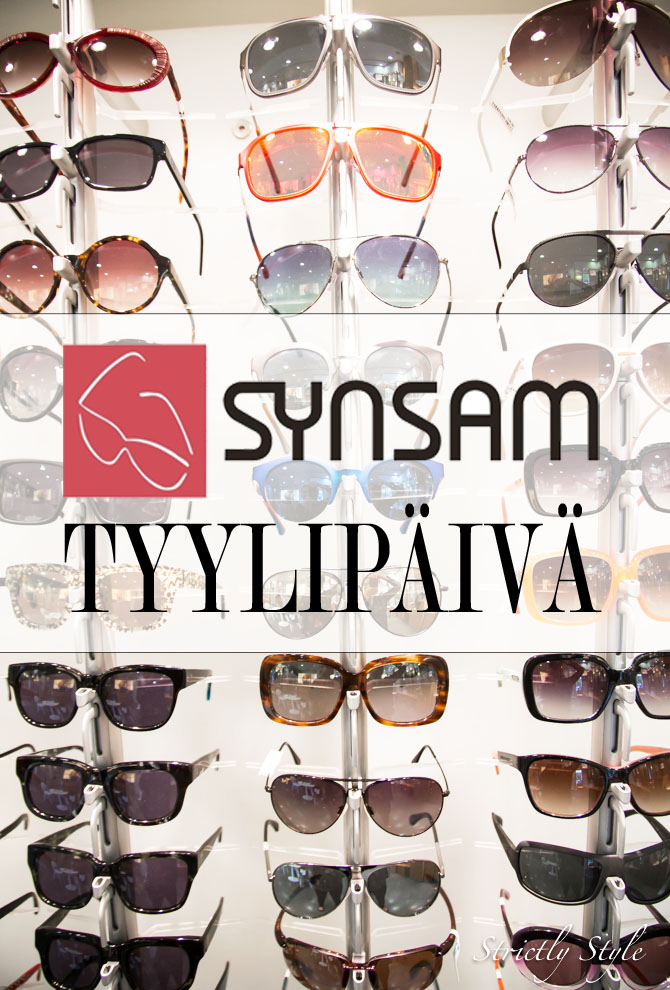 SYNSAM TITLE