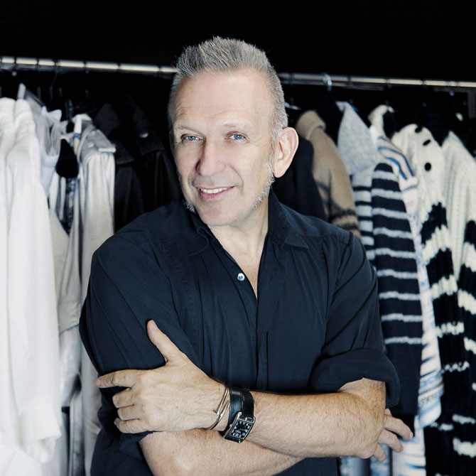 gaultier for lindex