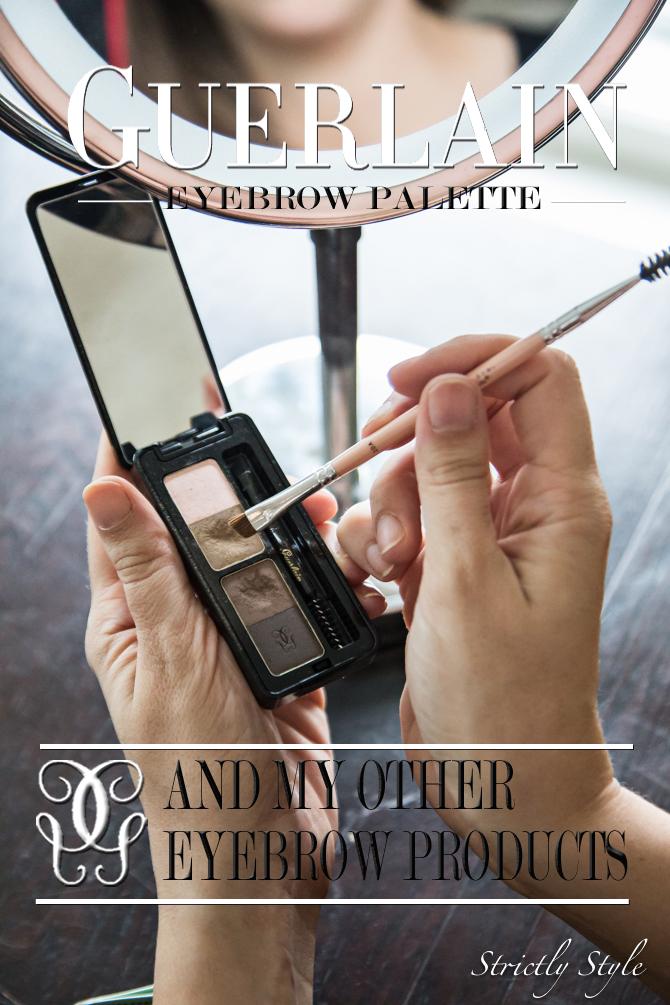 guerlain eyebrow set-0192TITLE