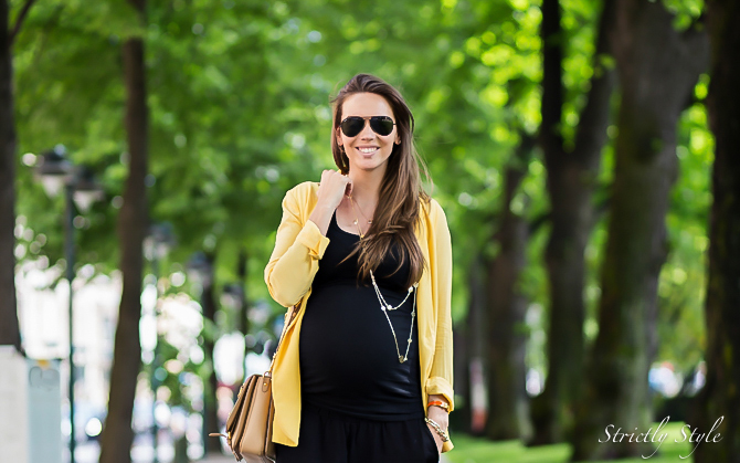 maternity style 9mths the sunshine blazer-2469
