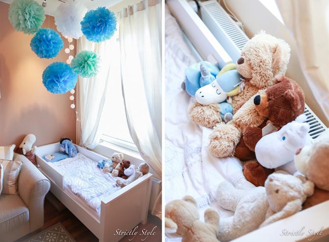 miss etoile nursery collage