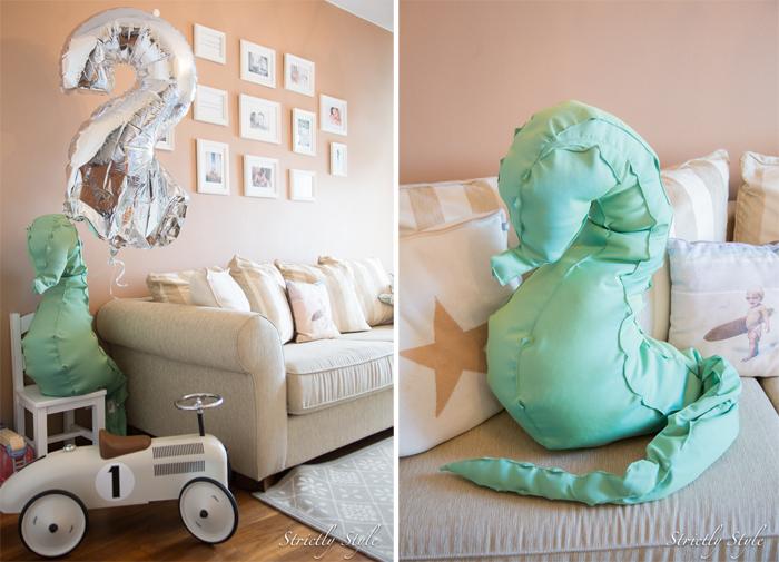 baby gifts gregor seahorse