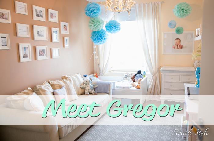 meet gregor