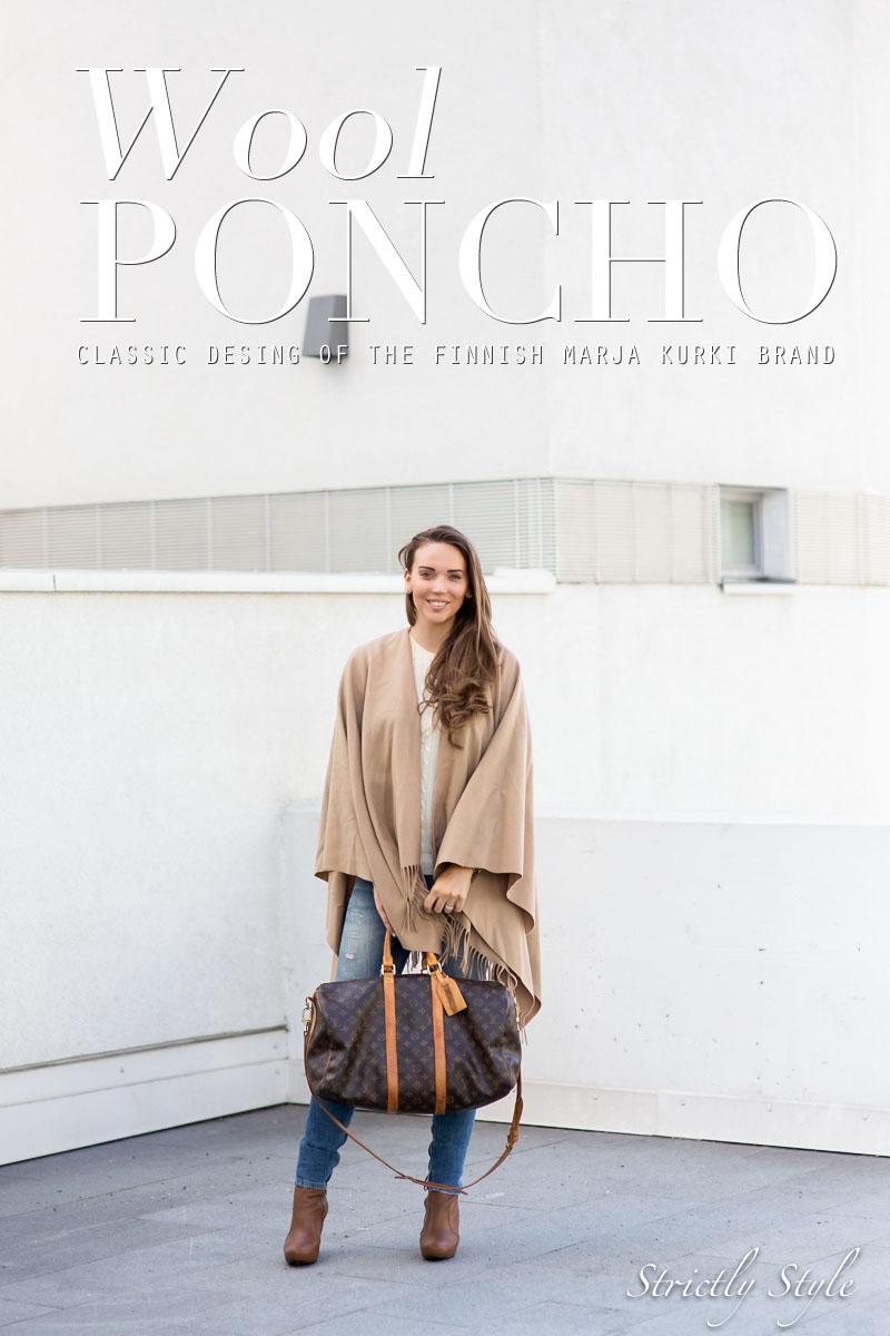 marja kurki poncho asu-9729TITLE