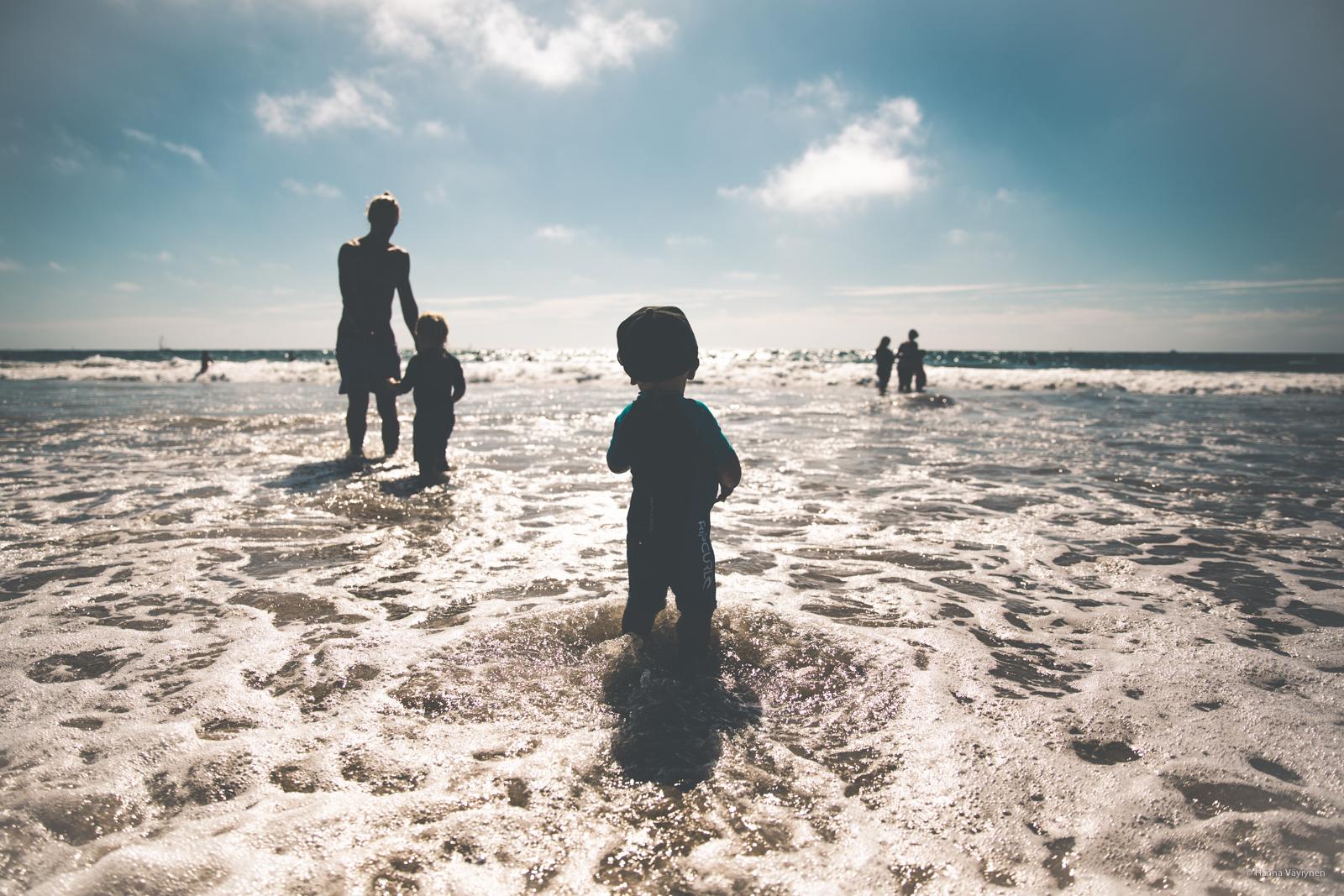 manhattan beach day -3133