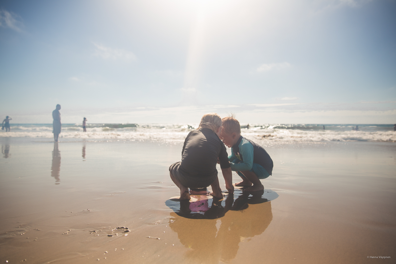 manhattan beach day -3245