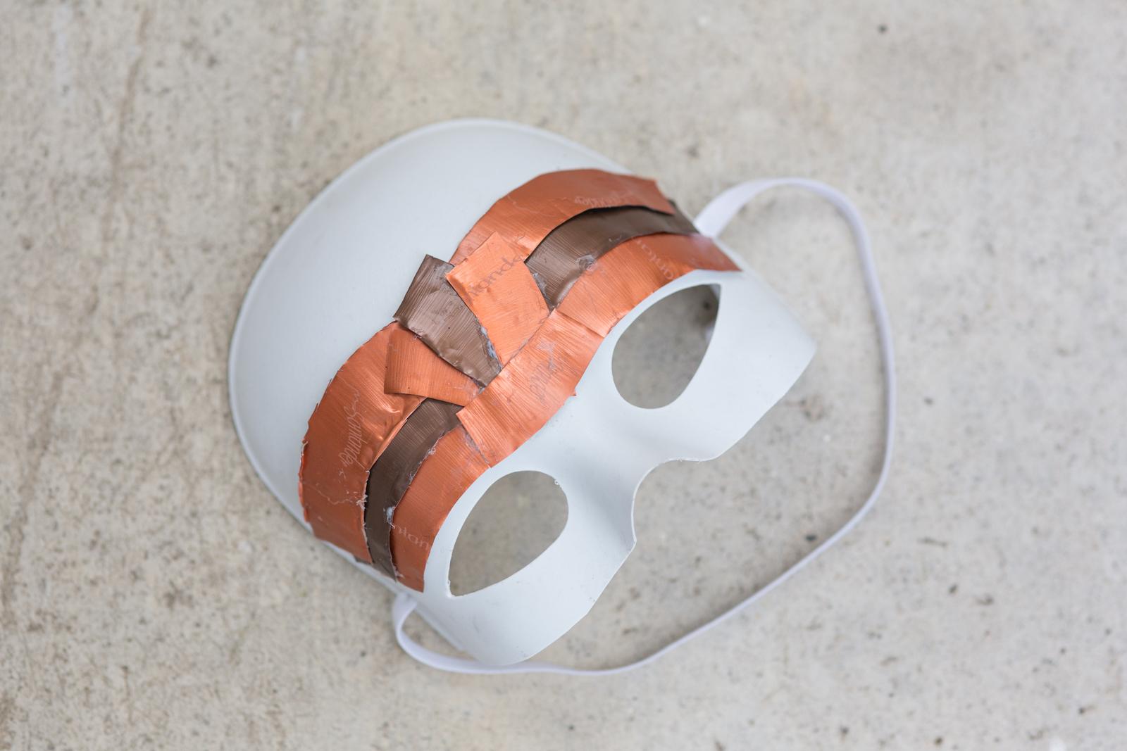 nespresso mask-5118