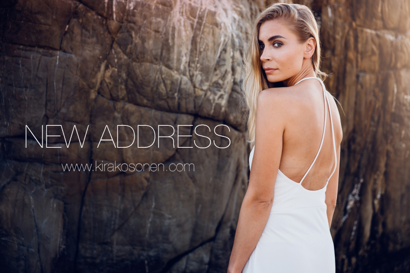 new.address