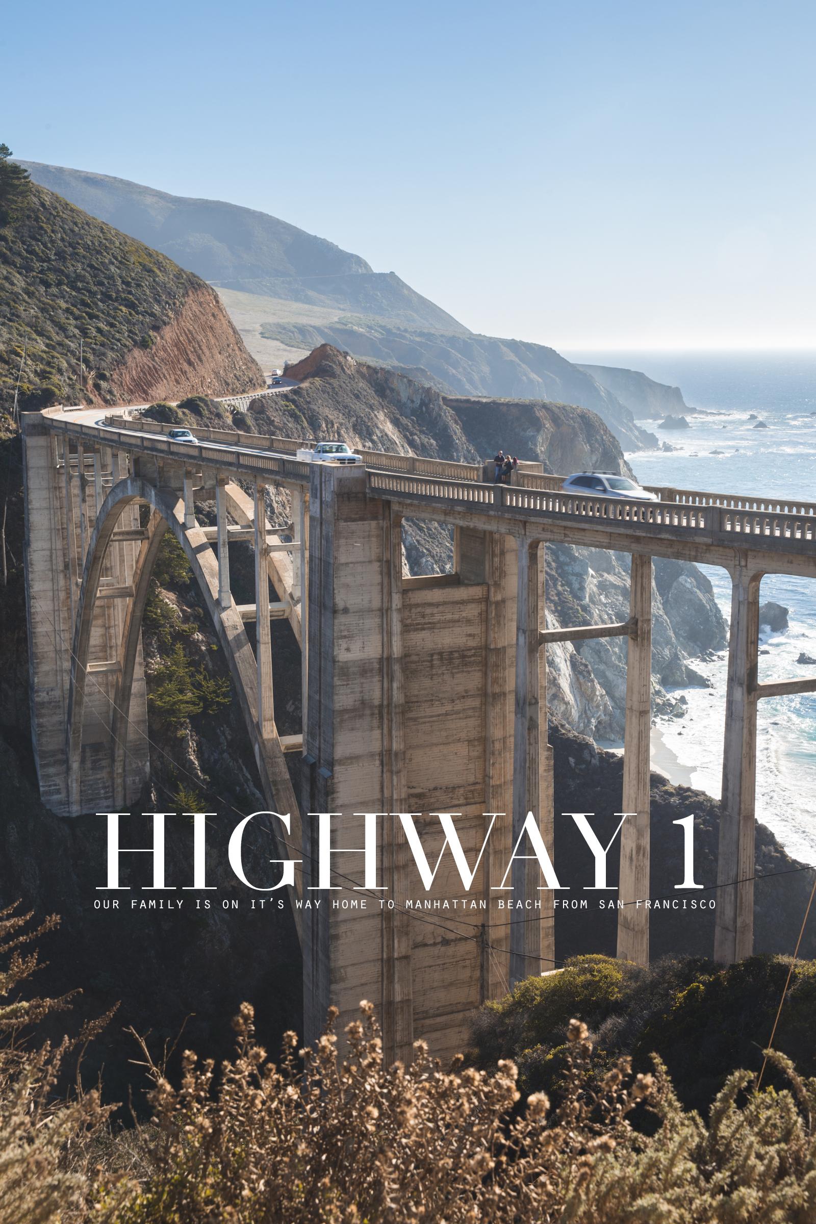 highway 1 bixby bridge-9703TITLE
