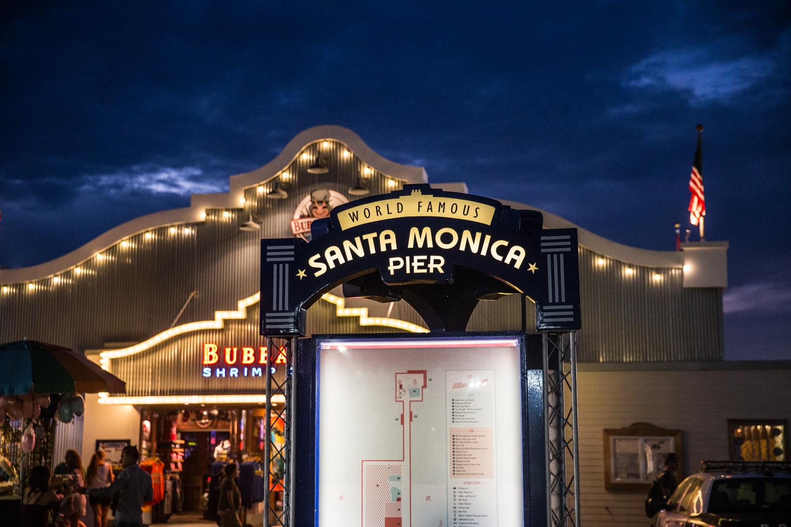 santa monica pier pacific park-5418