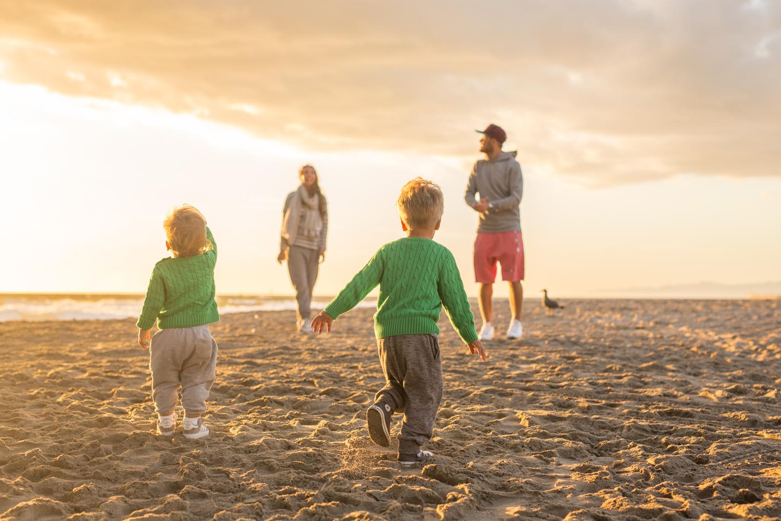 sunset family-7392