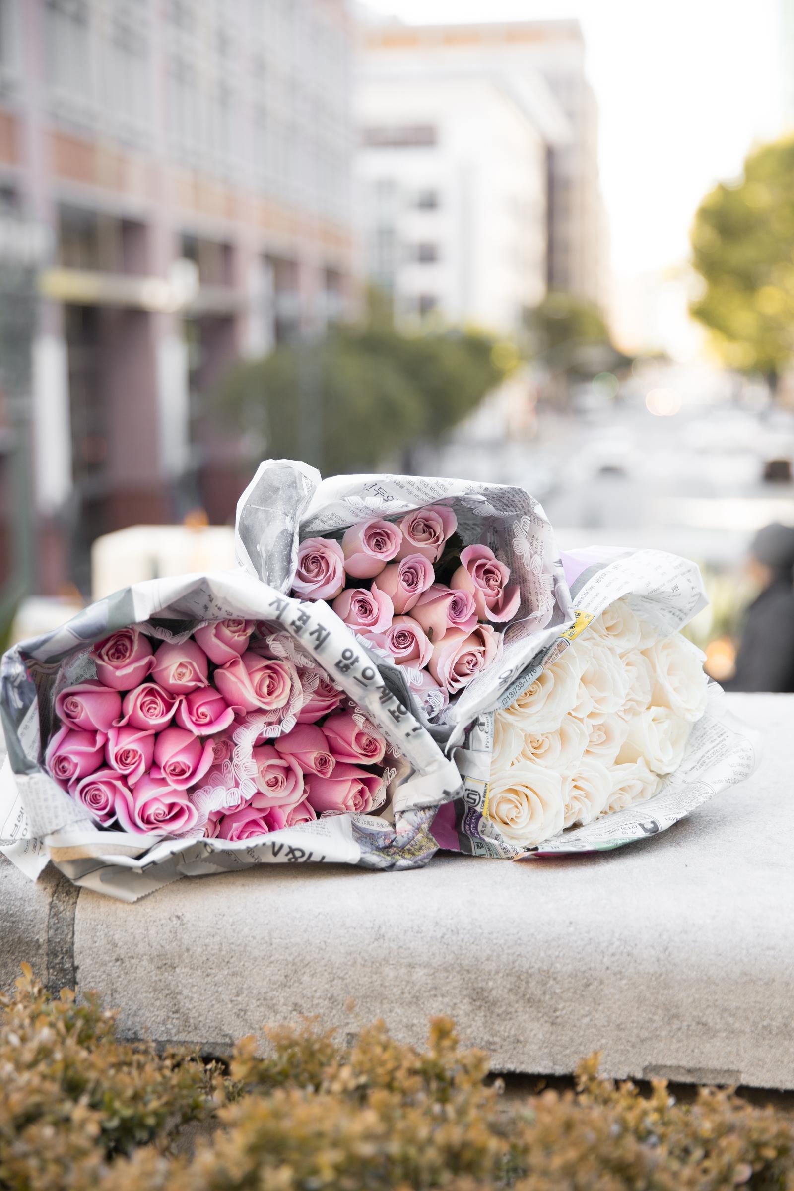la flower market-9925