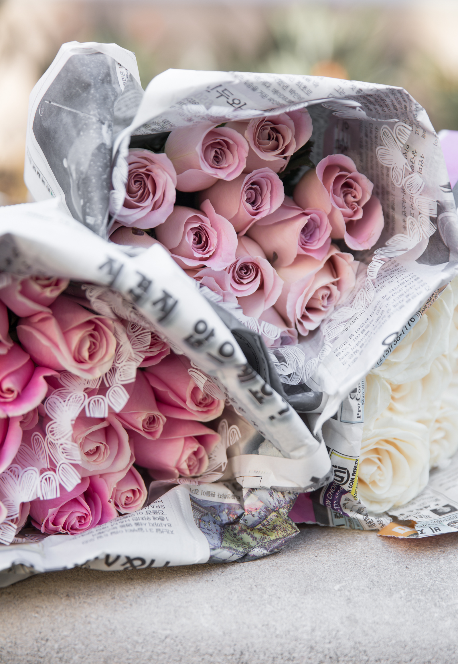 la flower market-9931