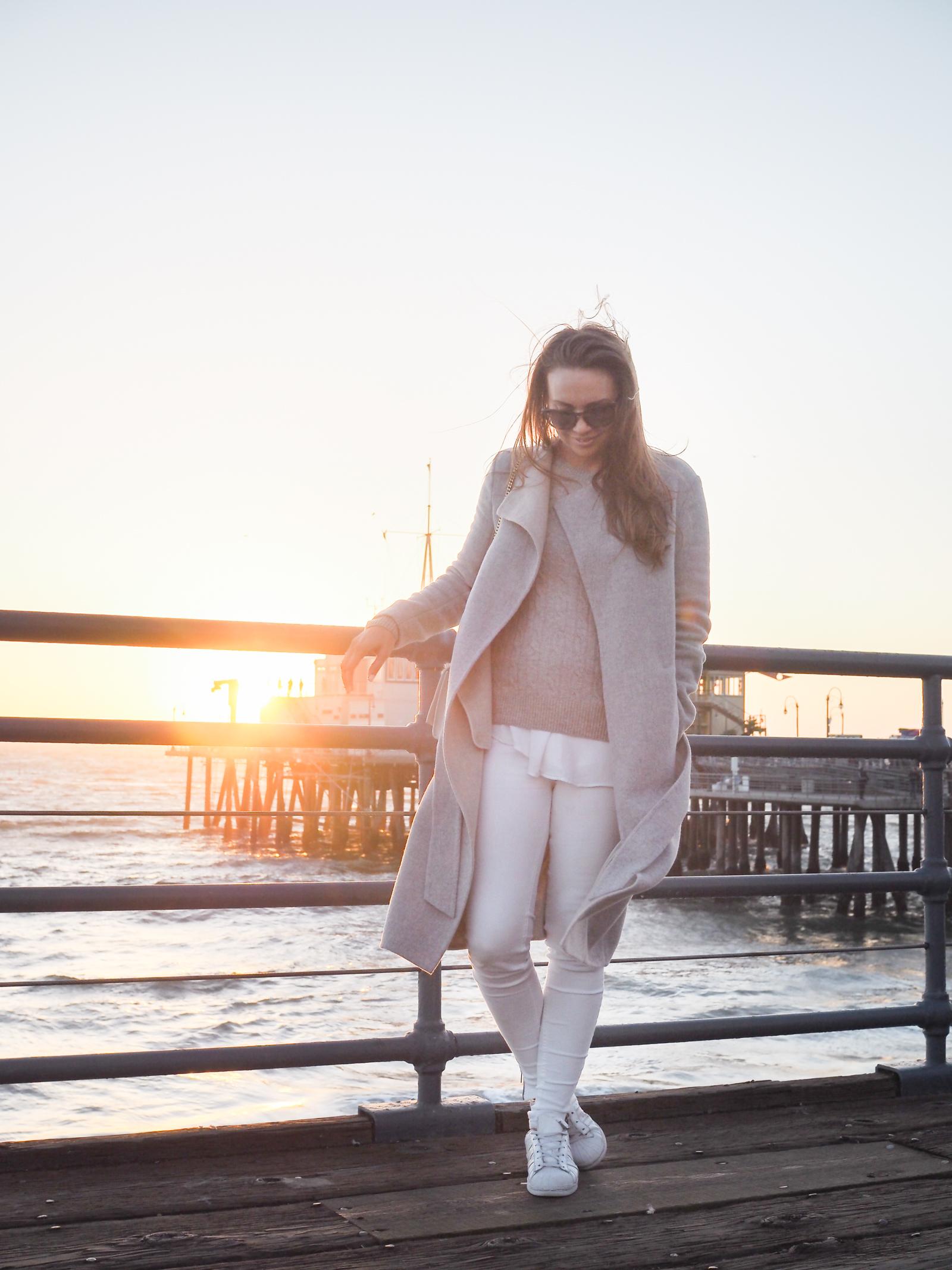 santa monica pier outfit metti-1230915