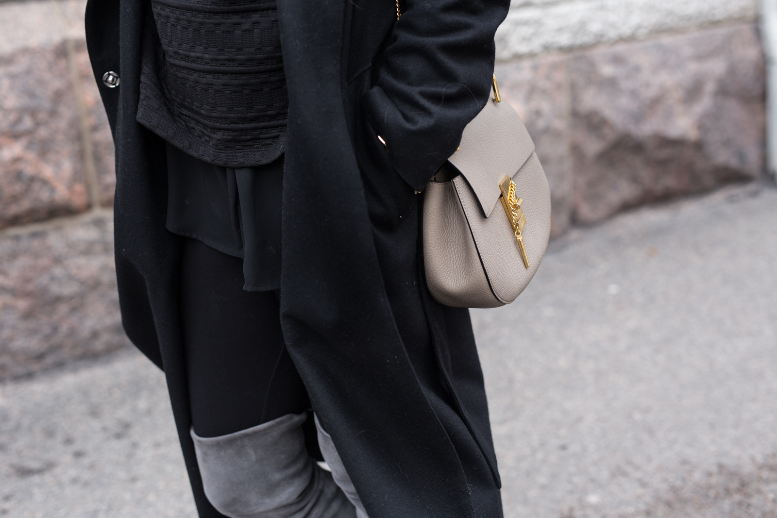 musta-asu grey over the knee-1695
