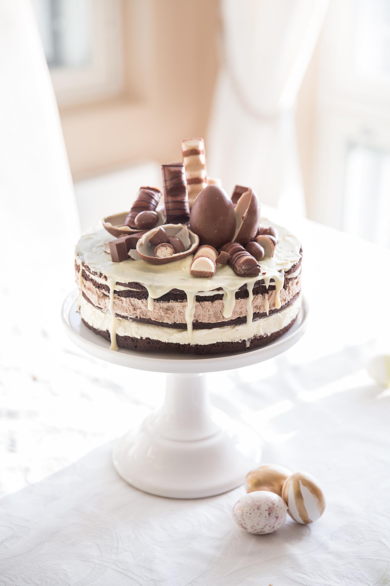 paasiainen kinder cake-0254
