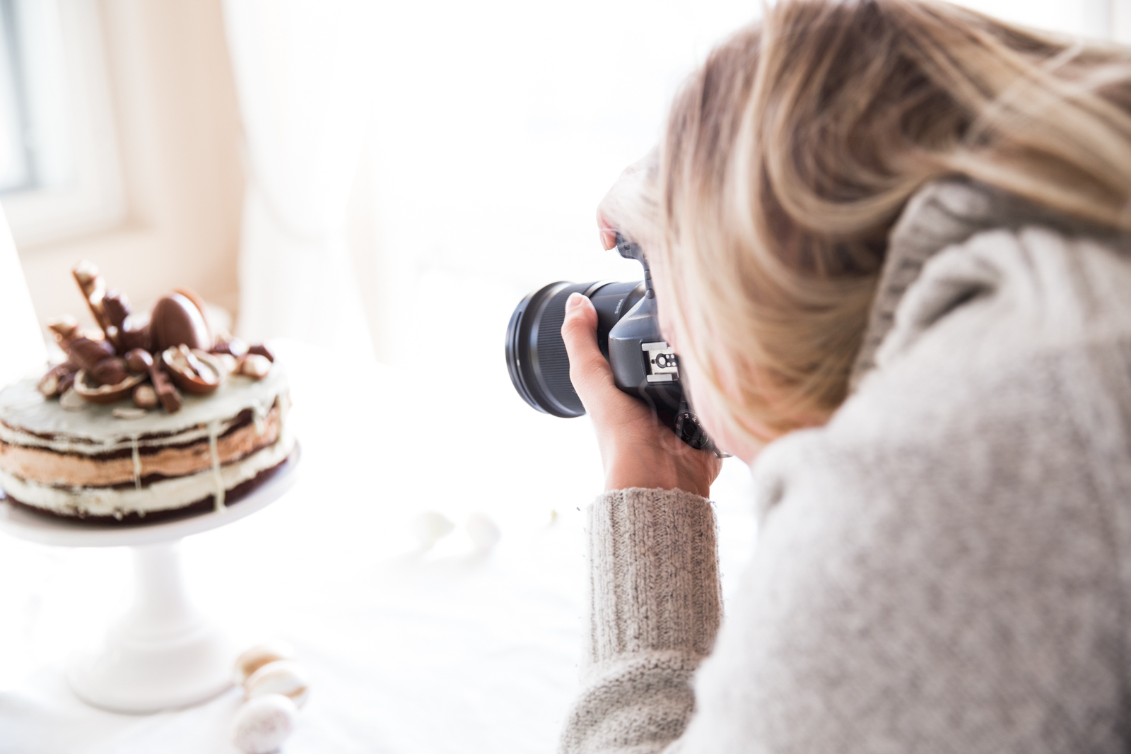 paasiainen kinder cake-0263