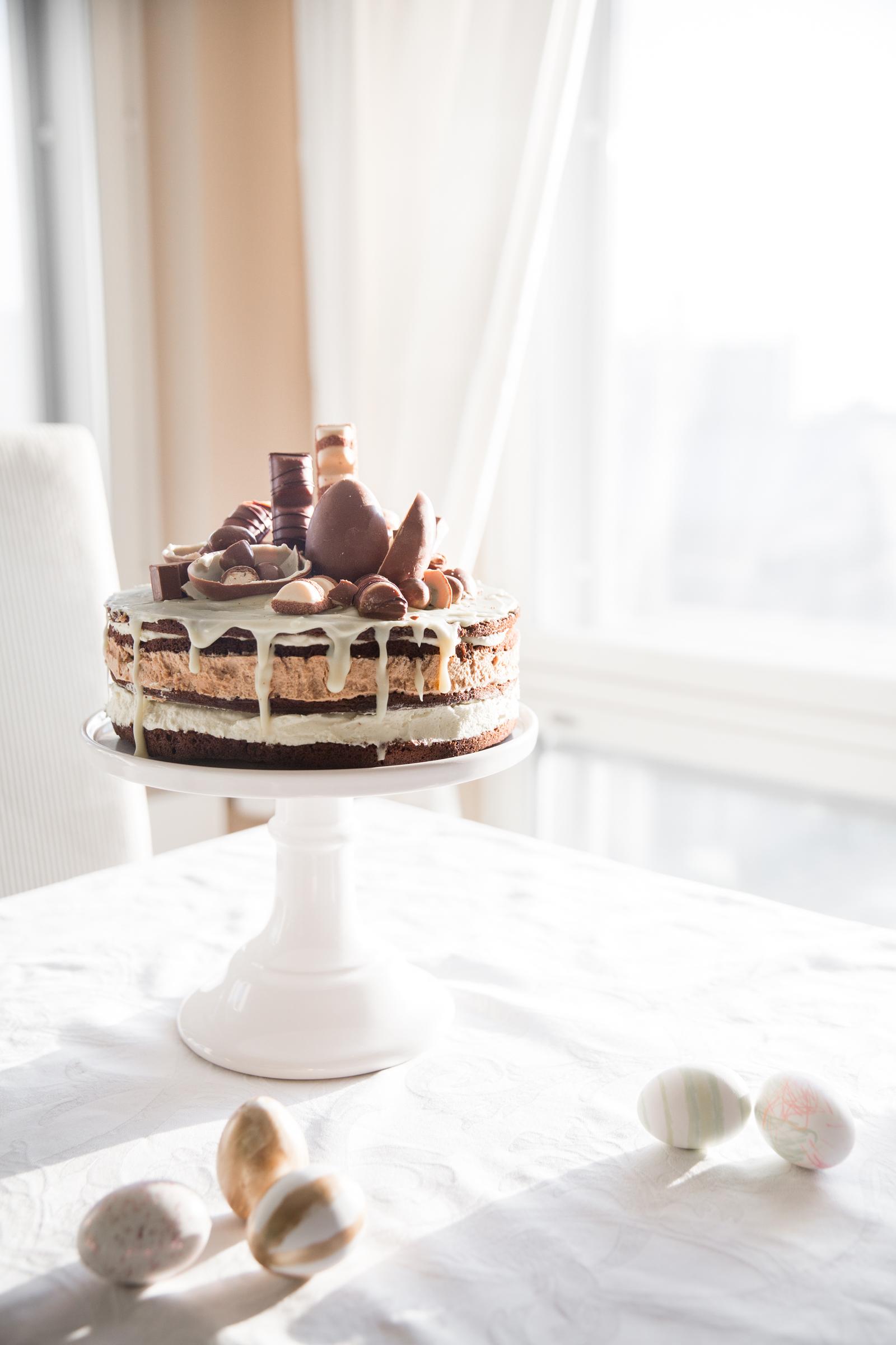 paasiainen kinder cake-0281