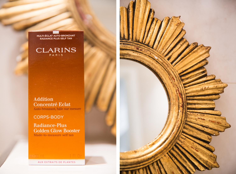 clarins radiance boost