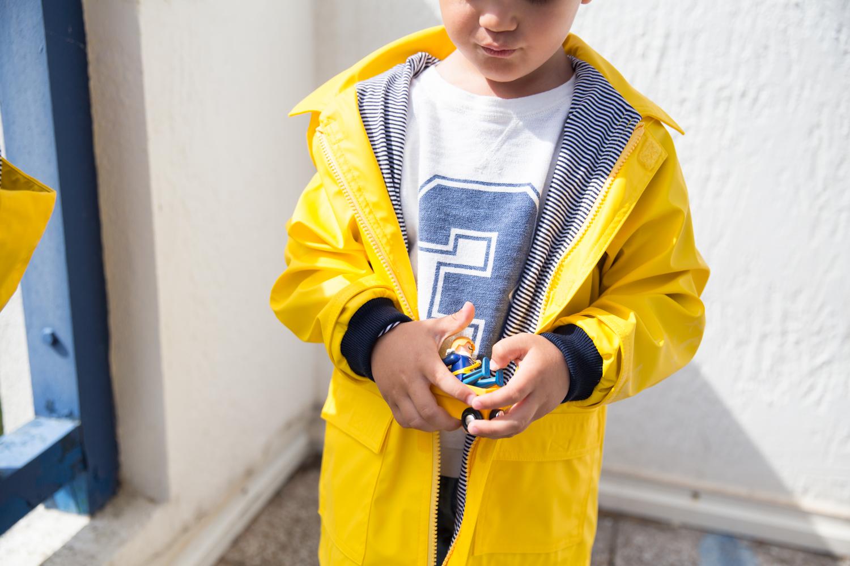 petit bateau rain coat-0628