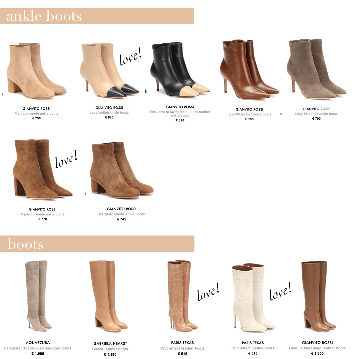 Syksyn neljä kenkätrendiä ja 21 kenkää syksyyn Strictly